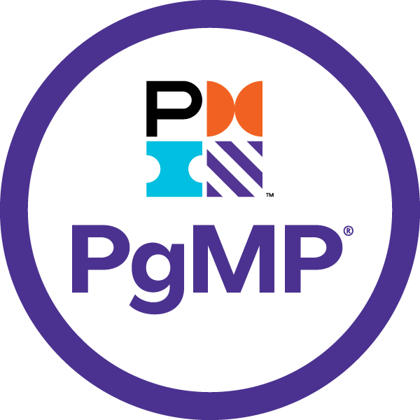 Certified Project Management Professional®